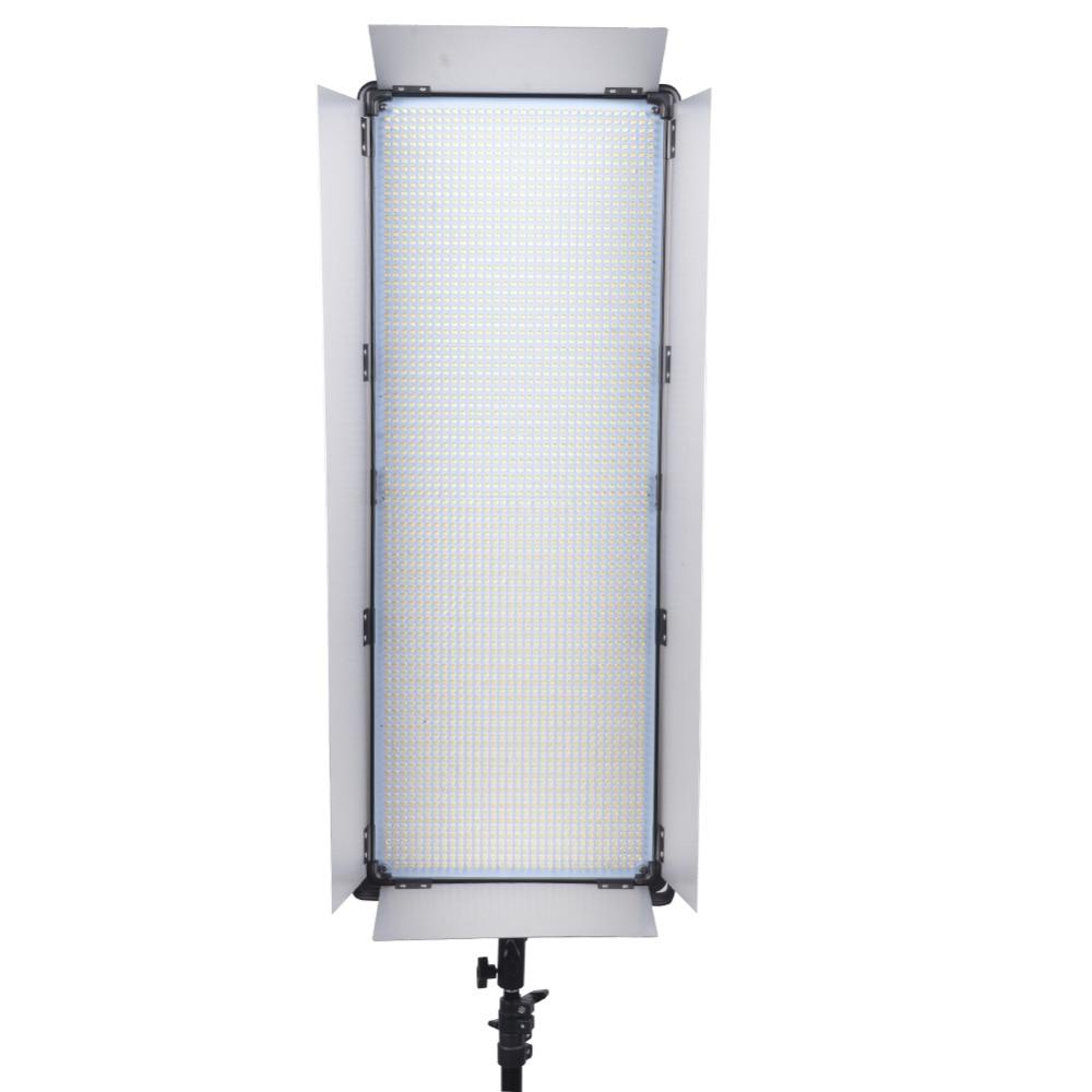 Yidoblo 1 adet LED Lamba kamera ışık D-3100 200 W 20000 Lümen - Kamera ve Fotoğraf - Fotoğraf 3
