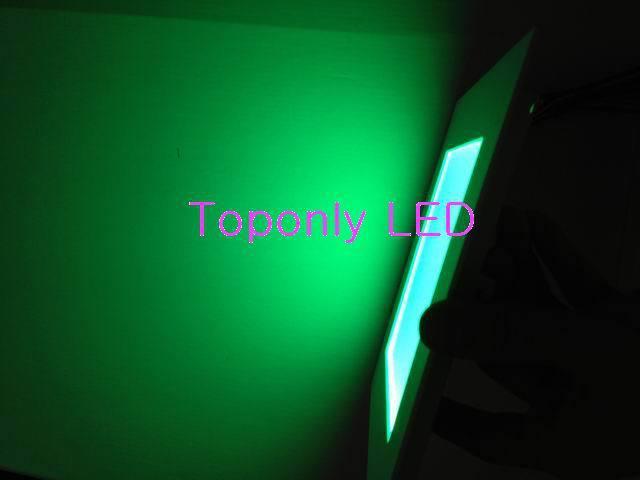 High Quality led flat light