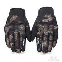 Men Motorcycle Gloves Cycling Racing Summer Motocross Moto Glove Motorbike Full Finger Touch Screen Motocicleta Guantes