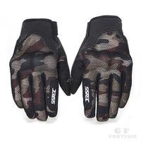 Men Motorcycle Gloves Cycling Racing Summer Motocross Moto Glove Motorbike Full Finger Touch Screen Motocicleta Guantes
