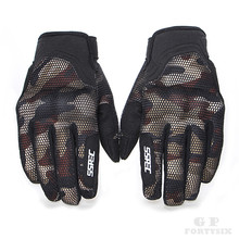 Men Motorcycle Gloves Cycling Racing Summer Motocross Moto Glove Motorbike Full Finger Touch Screen Motocicleta Guantes Luvas