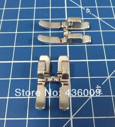 Household Sewing Machine Parts Presser Foot 93-036 931-91  Open Toe Foot 6mm (original quality)