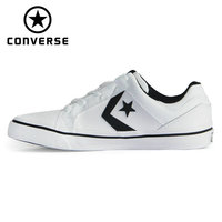 Original Converse CONS Series of shoes new leather unisex sneakers Skateboarding Shoes 158427C