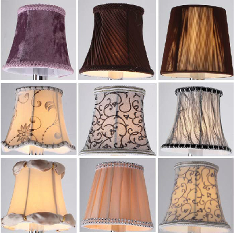 Chandelier Lamp Shade Covers – Chandelier Shades