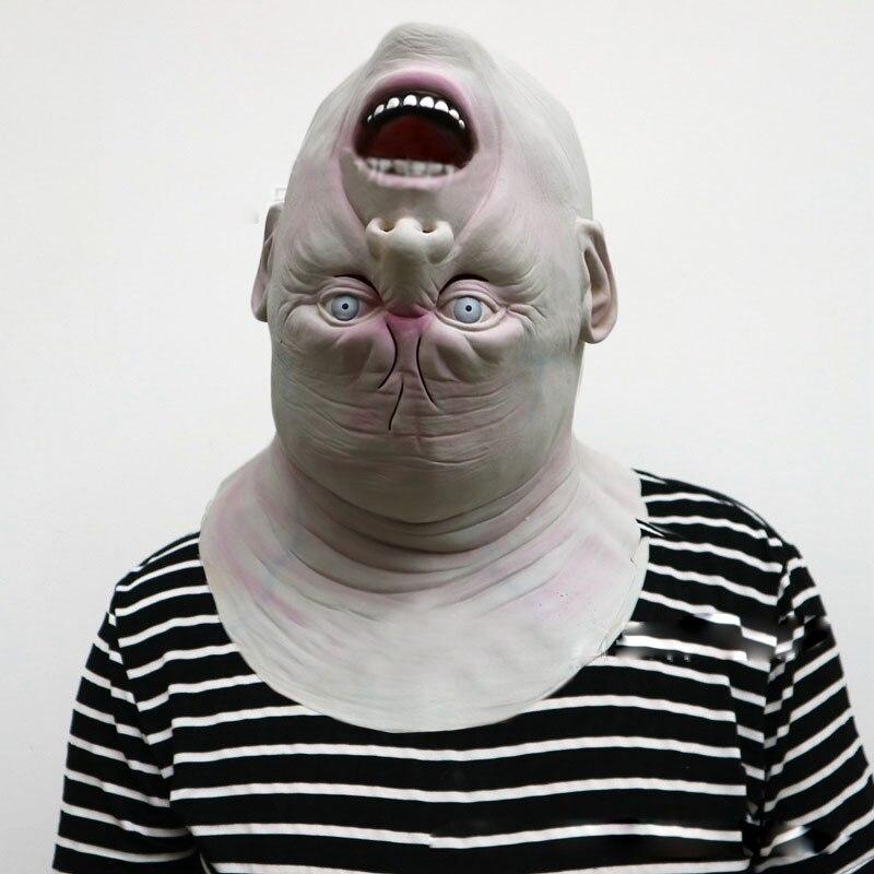 Halloween Adult Mask Zombie Mask 3