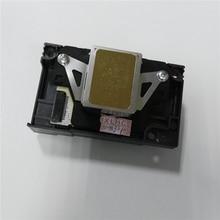 F180000 original cabezal de impresión del cabezal de impresión para epson t50 r290 a50 p50 l800 l801 impresora t60 r330