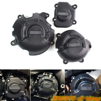 Motorcycles Engine Cover Protection Case for GB Racing For Z800 & Z800E 2013-2016