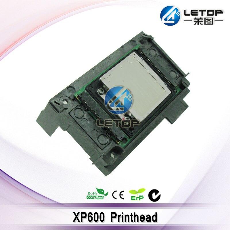 Nouvelle tête d'impression d'origine DX9 DX11 pour tête d'impression d'imprimante Ep XP600