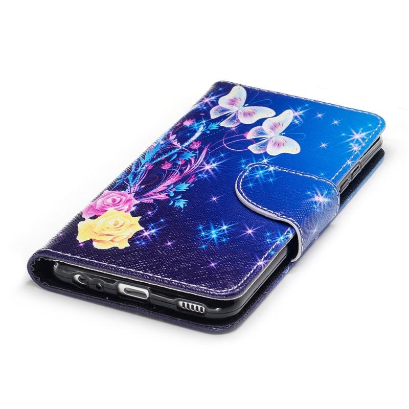 COATONCLE Για θήκη Huawei P10 Lite Flip PU δερμάτινο - Ανταλλακτικά και αξεσουάρ κινητών τηλεφώνων - Φωτογραφία 6