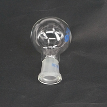 50ml 19/26 Single Neck round-bottom Flask Boiling Flask For Chemistry Laboratory FREE SHIP