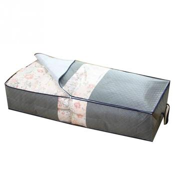 Convenient Storage Case Bed Quilts Storage Bags Clothing big Storage Bags