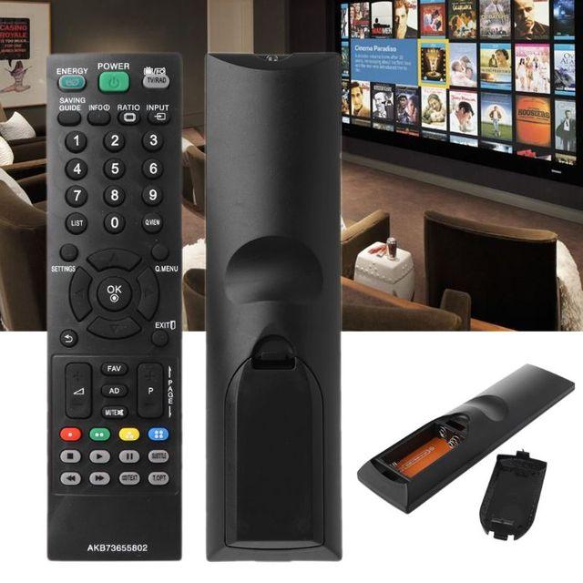 Remote Control for LG TV AKB73655861 32CS460 32LS3500 32LS5600 37LS5600 37LT360C 19LS3500 22LS3500 26CS460 26LT360C 42CS460