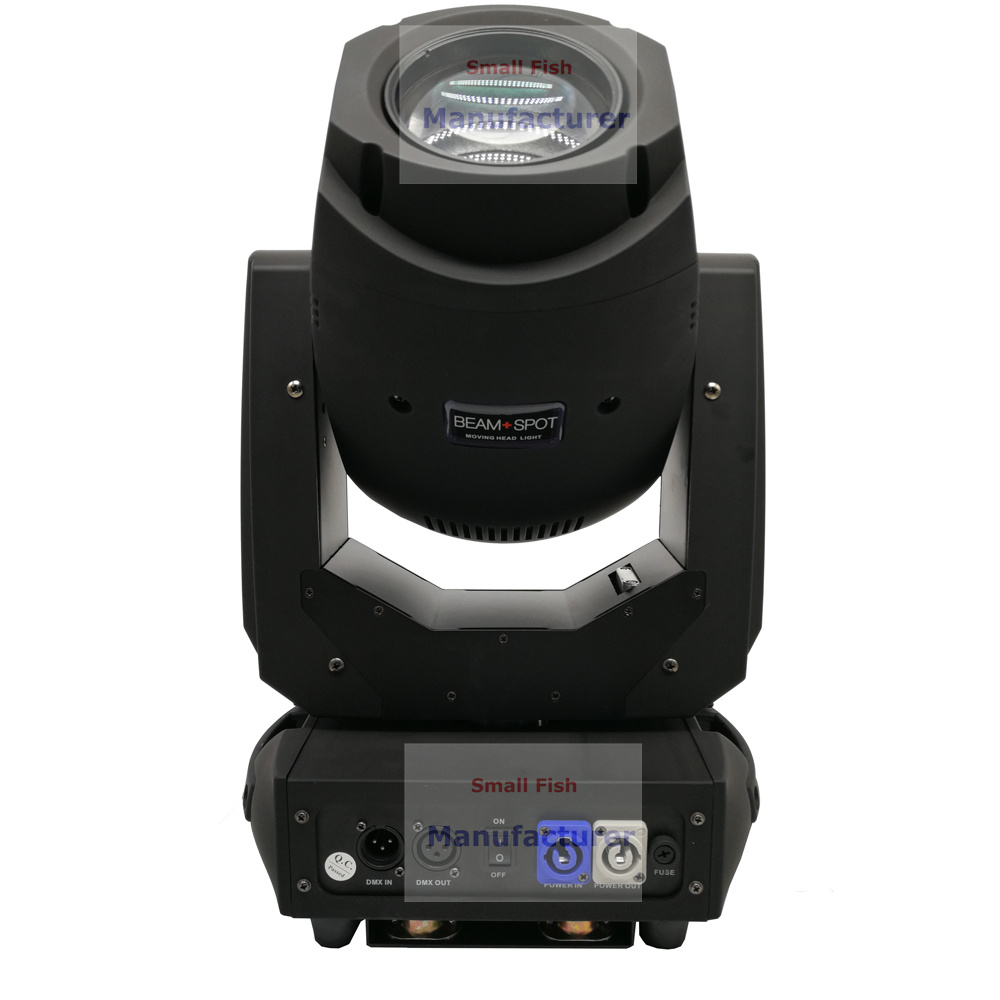 Image 3 - 2XLot Newest 200W LED Moving Head Lights Beam Spot Wash 3IN1 LED Stage Lights Perfect For Dj Disco Lights Club Party Show luces-in Stage Lighting Effect from Lights & Lighting