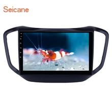 Seicane 2 Din Autoradio 10,1 zoll Android 8.1 GPS Auto Radio für Chery Tiggo 5 2014-2017 HD Touchscreen WIFI unterstützung Carplay