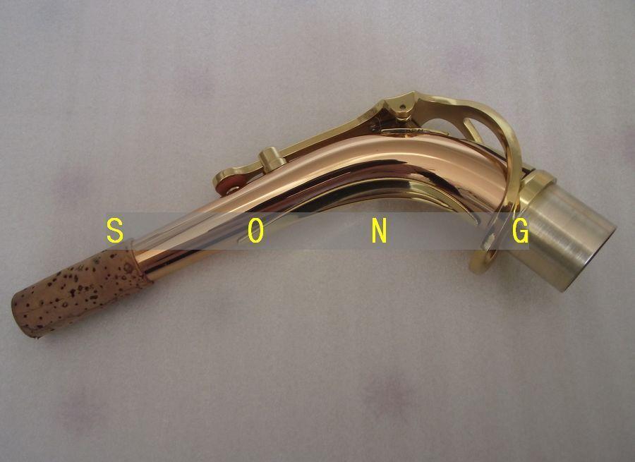 Professional Alto saxophone neck phosphor copper body Great sound marca reeds tradition alto saxophone 3 2 boxes of 10