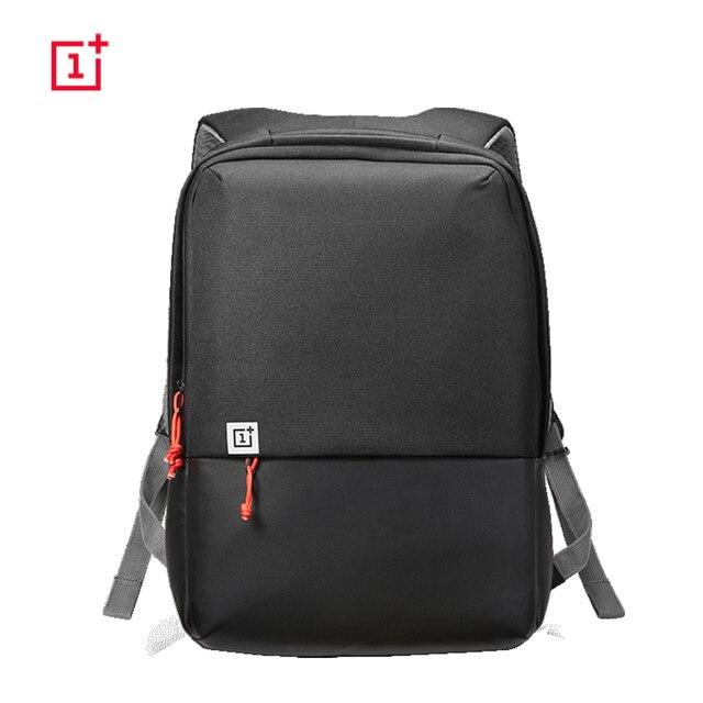 OnePlus Perjalanan Tas Bahu Pria Wanita Mochila Tahan Air Komputer Notebook Ransel Sekolah Tas Cordura Ransel untuk Remaja