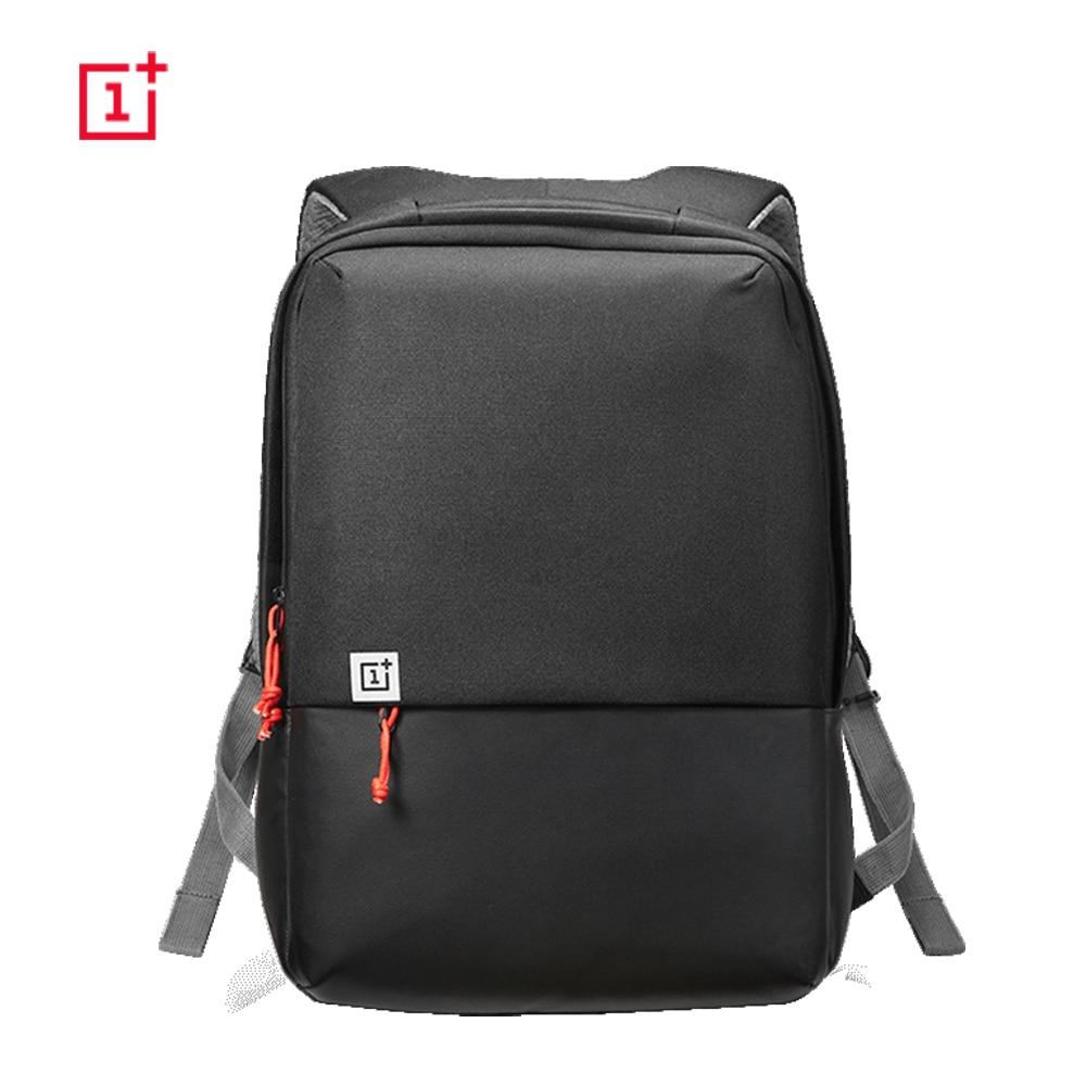 OnePlus Reise Schulter Taschen Männer Frauen Mochila Wasserdichte Notebook Computer Rucksack Schule Tasche Cordura Rucksäcke Für Jugendliche