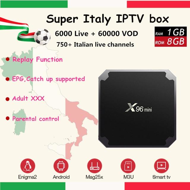 Iptv 4k Box