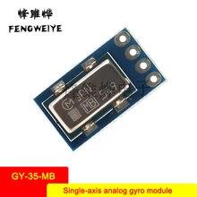Panel GY-35-MB Single Axis Gyro Analog Gyro Module ENC-03MB Module