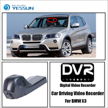 BMW Dvr Novatek Recorder
