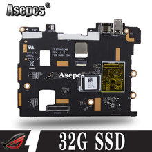 For Asus A68 motherboard A68 Mainboard Logic board System Board With 32G SSD(China)
