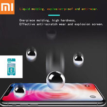 2 ml nano liquid protective film for Xiaomi mi 8 9 se Redmi Note 5 6 7 for iphone huawei Google LG Samsung Honor... universal...(China)