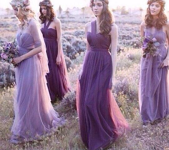 2015 Spring Bridesmaid Dresses - Ocodea.com