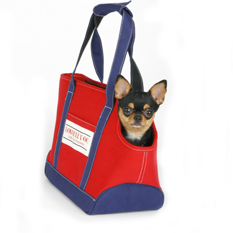 Aliexpress Fashion Dog Carrier Bags For Small Dogs Eva Breathable Handbags Outdoor Pet Carriers Portable And Washable Christmas Gifts From