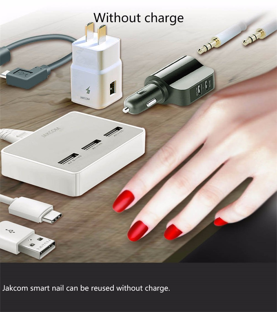 Jakcom Smart Nail Multi Function Gadget 7