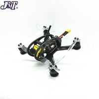 Leader2.5 SE 120mm FPV Racer RC Drone Mini Helicopter F3 OSD 28A BLHeli_S 48CH 600mW Caddx Micro F2 PNP / BNF for FLYSKY FRSKY