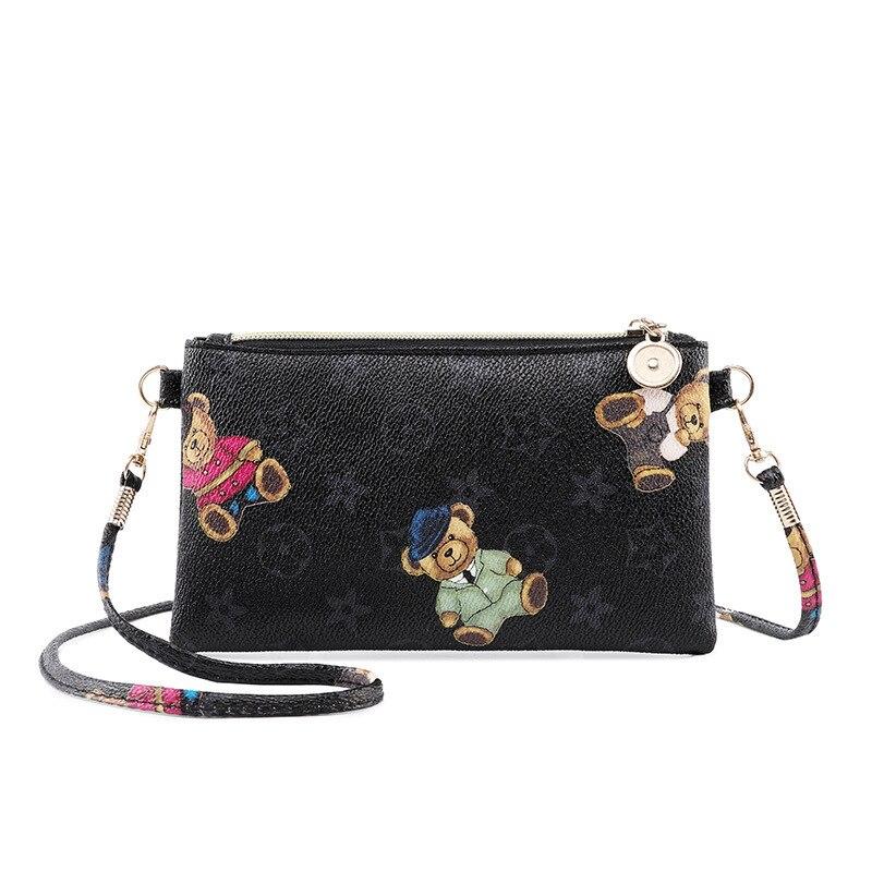 McKovic Wemen Over sac à bandoulière pochette sac à bandoulière pour femmes dame femme marque en cuir luxe sac à main 2019 nouvelle mode