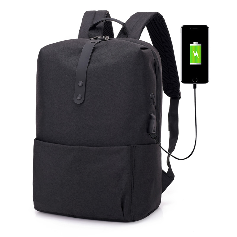 Мужской Mochila зарядка через usb Schookproof ноутбук рюкзак Для мужчин Anti Theft рюкзаки школьная сумка для подростка Для мужчин Mochila Новый