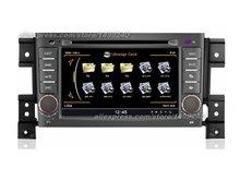 For Suzuki Grand Vitara 2008~2013 – Car GPS Navigation System + Radio TV DVD BT iPod 3G WIFI HD Screen Multimedia System