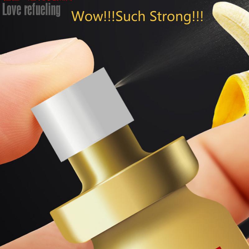 3pcs Indian Strong Man Sex Enhancement Spray