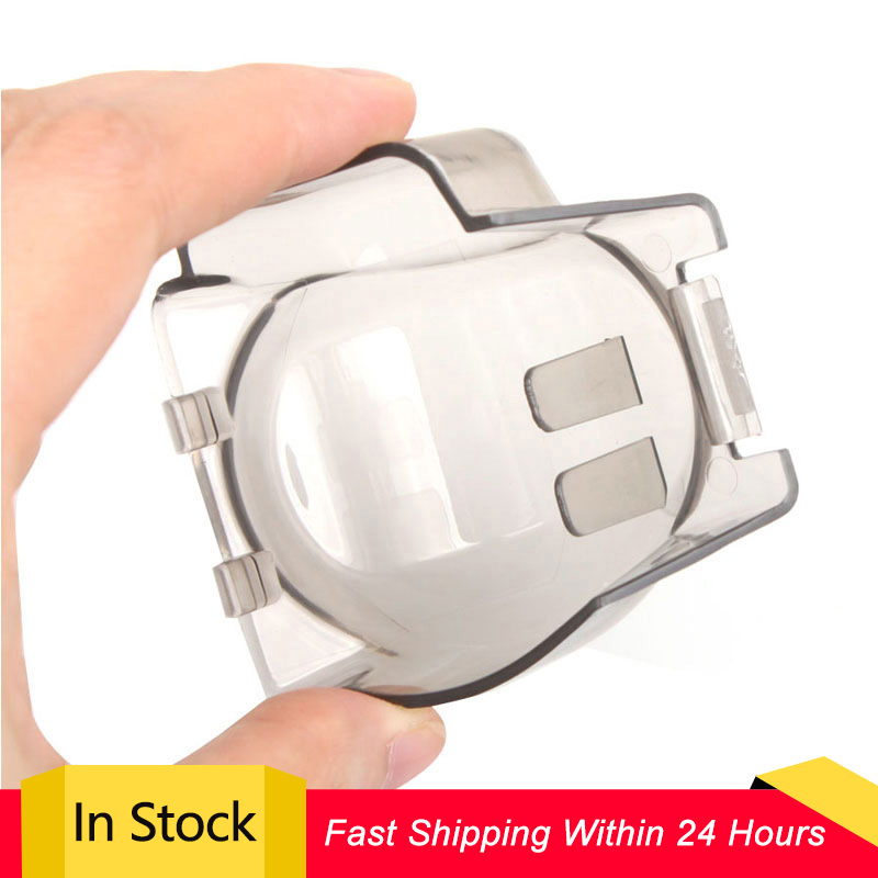 Gimbal Camera Protective Cover Lens Cap For DJI MAVIC PRO/ Platinum Gimbal Lock Guard  For DJI MAVIC PRO Drone Accessories