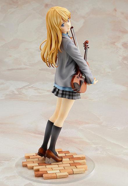 Kaori Miyazono Action Figure – Anime: Your Lie in April