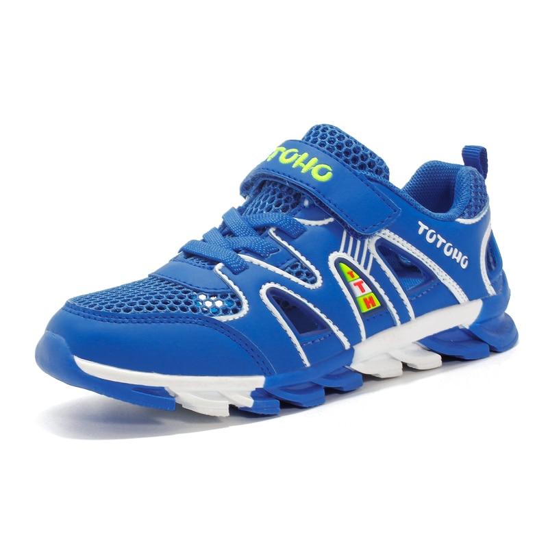Energisch Neue Atmungsaktive Mesh Kinder Schuhe Einzige Netto Tuch Kinder Sport Casual Schuhe Komfortable Fashion Laufende Turnschuhe Jungen Mädchen