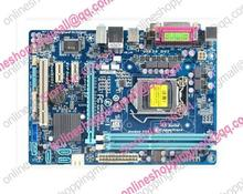 b75m-d3h motherboard b75 motherboard all solid state e3-1230 v2 plate