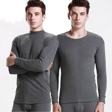 2020 New Thermal Underwear Sets For Men Long Johns Winter Wa