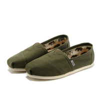 2017 Women S Flats Shoes Canvas Shoes Espadrilles For Women Size 35 45 Big Size