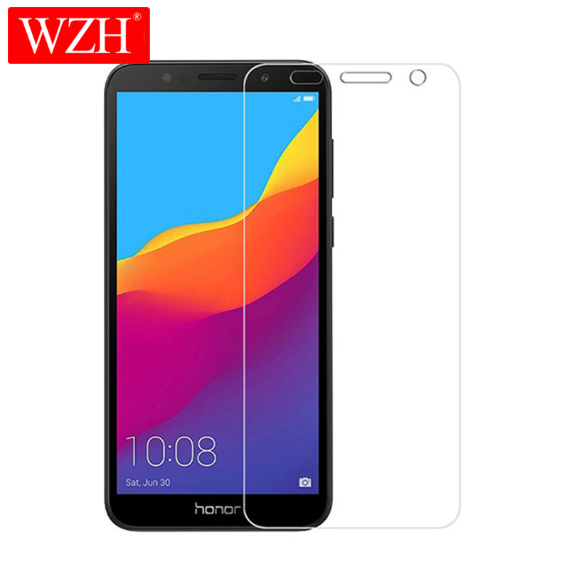 For Honor 7A Dua-L22 Tempered Glass Honor 7A 5.45 Screen Protector Film 9H Protective Glass For Huawei Honor 7A Pro AUM-AL29