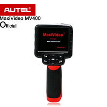 Autel Maxivideo MV400 Digitaces Videoscope/Automático de Cámara de Inspección con 8.5mm/5.5 Cabeza