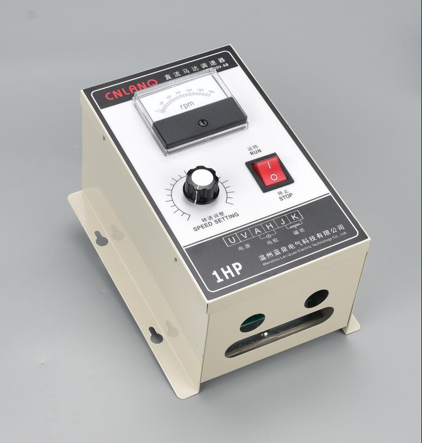 все цены на 1HP Governor 750W High Power 220V DC Motor Governor 500W Permanent Magnet DC Motor Controller онлайн