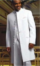 Custom made White Mens Groom Tuxedos Wedding Suits Formal Occasion Suits Bespoke white suits tpb