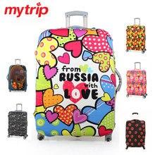 Voyage bagages valise couvercle de protection, Stretch, Pour 20,24, 28 polegada cas, Se appliquent à 18 – 32 polegada cas, Voyage accessoires