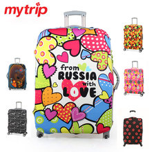 Travel Luggage Suitcase Protective Cover, stretch,made for 20,24,28inch case, apply to 18 to 32inch Cases, Travel Accessories