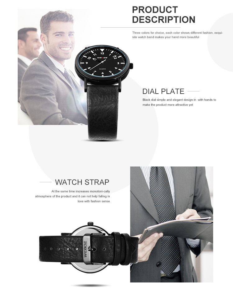 HTB1DMQjklHH8KJjy0Fbq6AqlpXaP - WEIDE WD003 Fashion Watch for Men