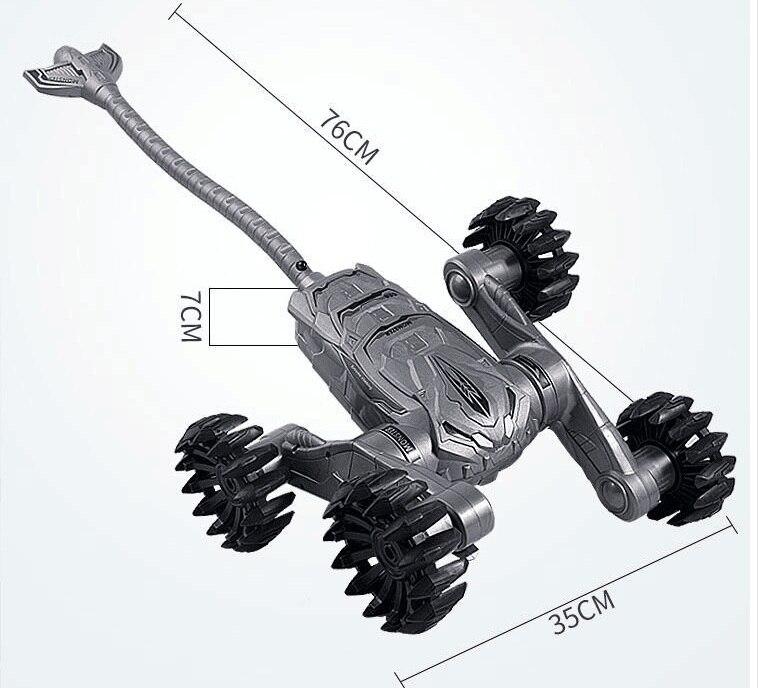 Новый продукт альпинист меха может подняться по лестнице рок песок, прохладный стиль Raider игрушечный автомобиль