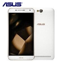 Nuevo Asus X550 Pegasus 2 plus 3 GB RAM 16 GB ROM Octa Core Qualcom MSM8939 3030 mAh 13MP NFC 5.5 pulgadas de Doble Tarjeta Sim de Teléfono Móvil