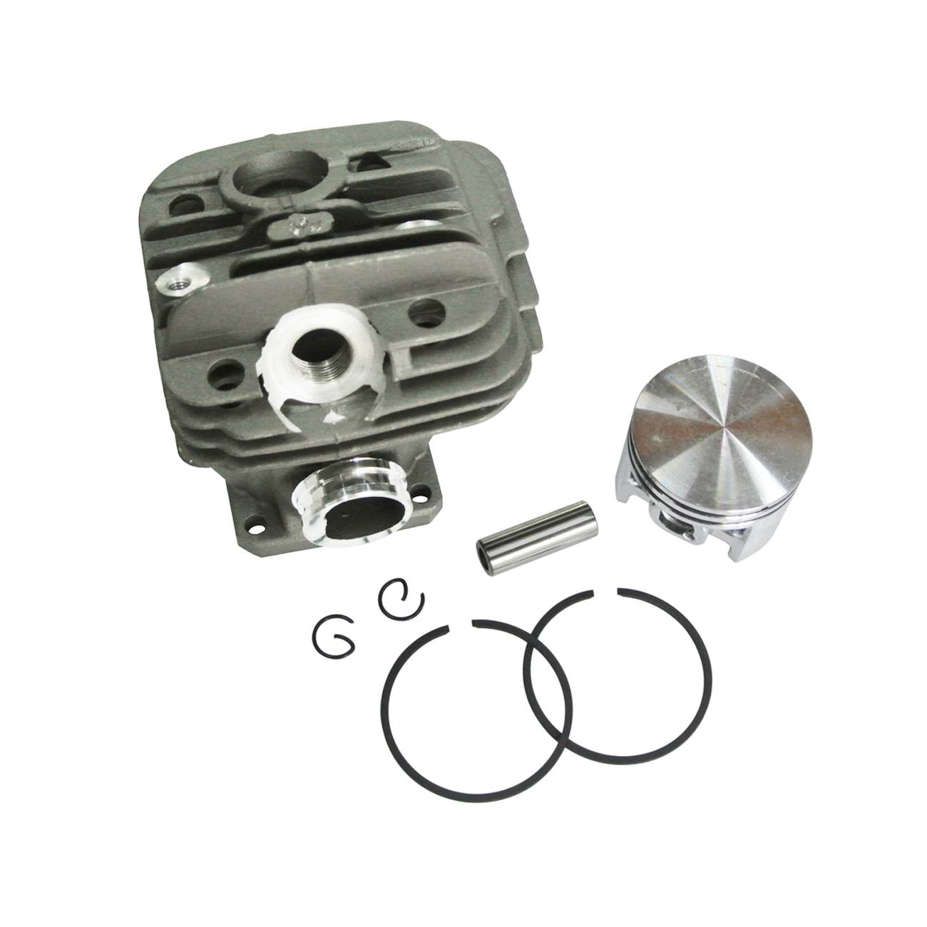 Tools : Cylinder Assy For Stihl 026 MS260 Chainsaw 1121 020 1208
